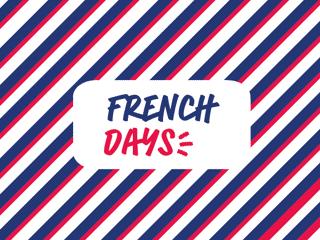 3Suisses - French Days : Jusqu'à -75%