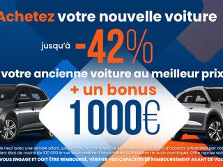 Auto Avantages - Promotion : reprise