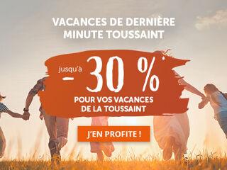 VVF - Dernière minute : Toussaint
